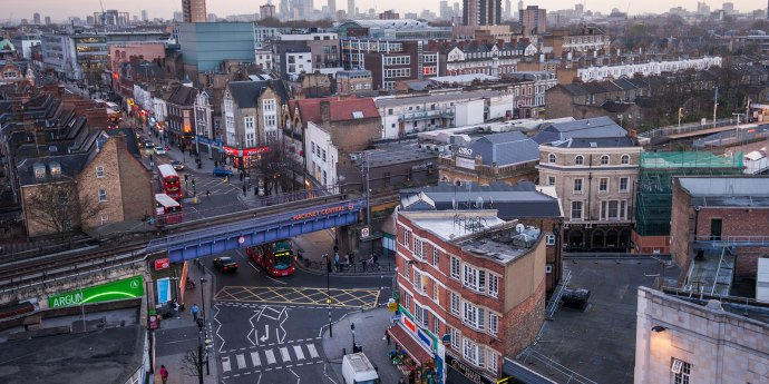 4 Central Hotspots to Buy an Affordable Home in London