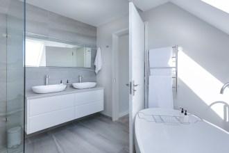 5 Steps To Great Bathroom Lighting Design