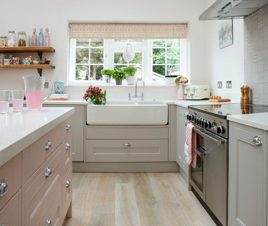 Four Kitchen Themes To Consider For Your Home - Image Via IdealHome.co.uk - Image credit: Alison Hammond