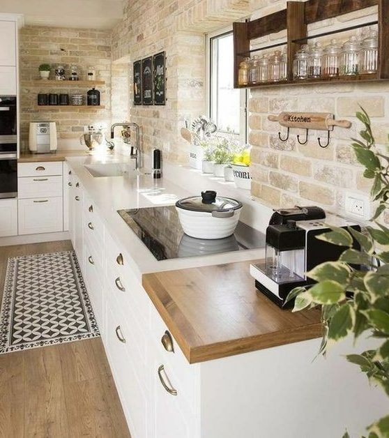 Four Kitchen Themes To Consider For Your Home