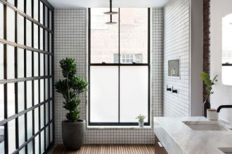 5 Bathroom Trend Ideas For 2019