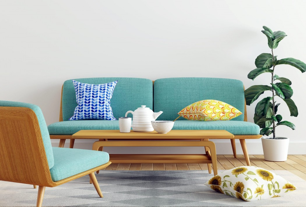 5 Interior Design Rules We Are Begging You To Break!