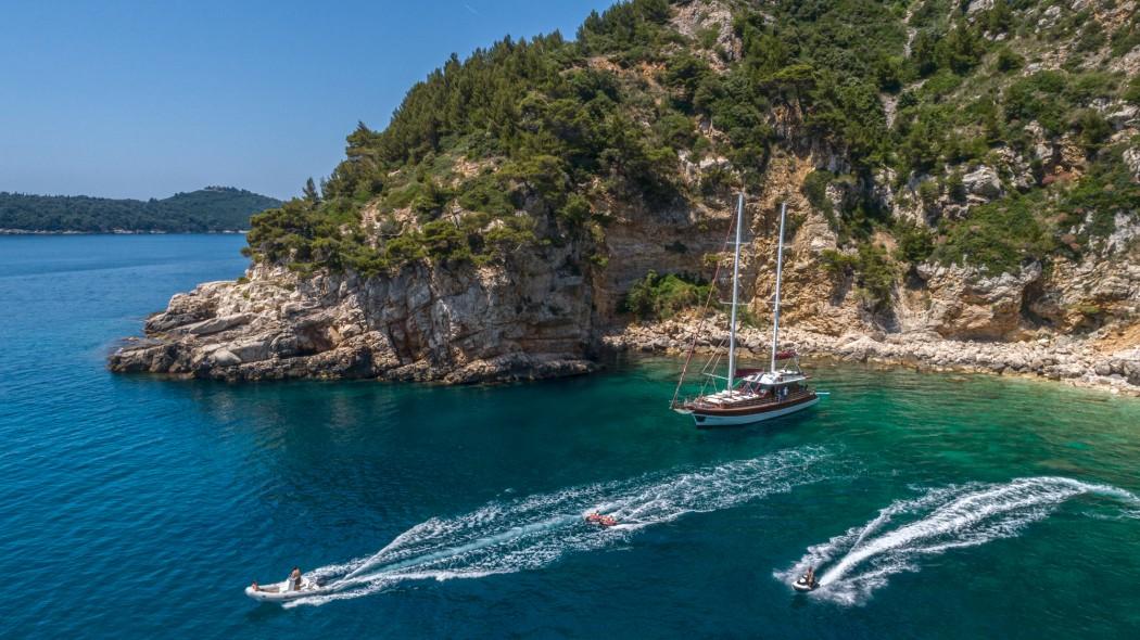 Luxury Cruising Along The Adriatic Has Never Been Easier!