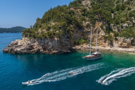 Luxury Cruising Along The Adriatic Has Never Been Easier!