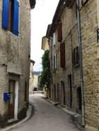 A street in Claret