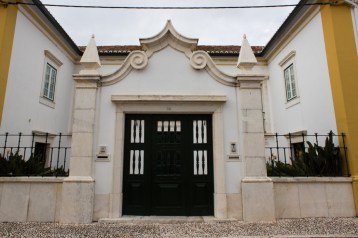 Casa do Colegio Velha