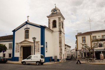 The Church of the Misericordia