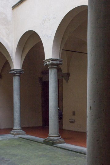 Convent of San Marco
