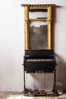 Portable organ