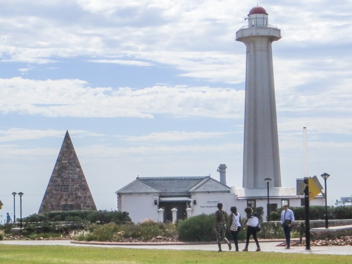 Port Elizabeth Donkin Memorial
