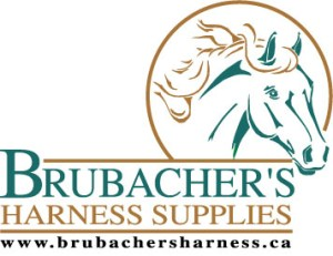 Brubachers harness supplies