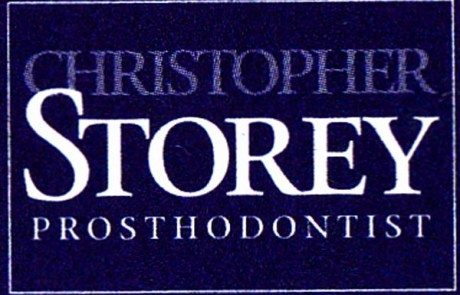 storey business card