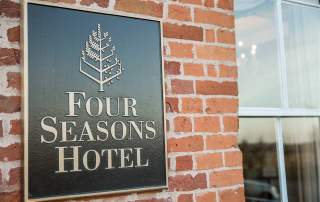 Conference Event Photographer London Four Seasons Hotel