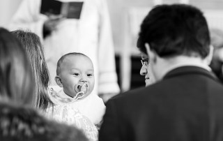 Baptism Christening Photography London Feature