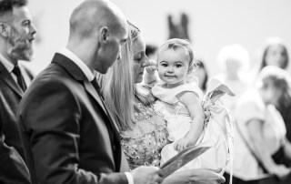 London Christening Baptism Photographer Kensington Chelsea