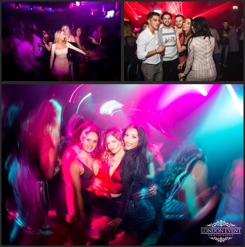 Party Event Photographer London
