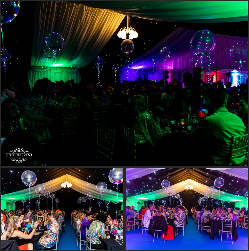 Event Party Photographer London