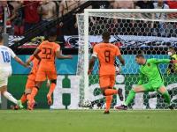 Cehia s-a calificat în sferturile de finală ale Campionatului European 2020