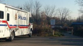 LPD Command vehicle