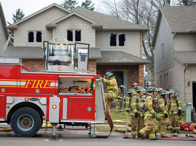 City deal with firefighters could happen Friday