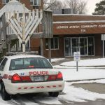 Bomb threat at Jewish community centre