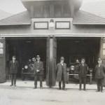 Western Fair Fire Hall