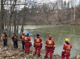 Swift Water Training