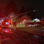 Carol St - House Fire