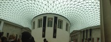 British Museum rotunda