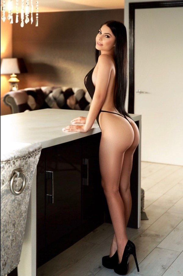 Amora Marylebone Escort in London