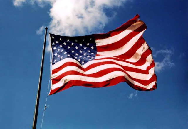 US Flag, U.S., Government, Politics