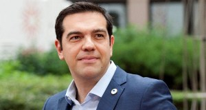 Alexis Tsipras, Macedonia, Greece