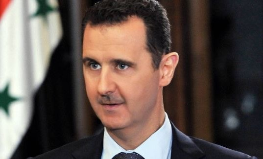 Assad, Syria, War, Terror