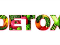 New Years Resolution, Detox, Health & Wellness