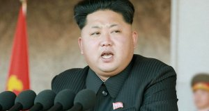 Kim Jong Un, Kim Yong Chol, Lee Hye-hoon, South Korea, North Korea, Pyonyang,