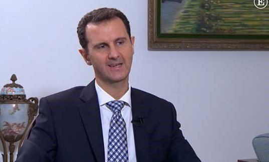 Bashar al Assad, Russia, UN Security Council, Lynn Maalouf,
