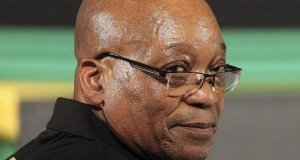 Jacob Zuma, Politics, South Africa