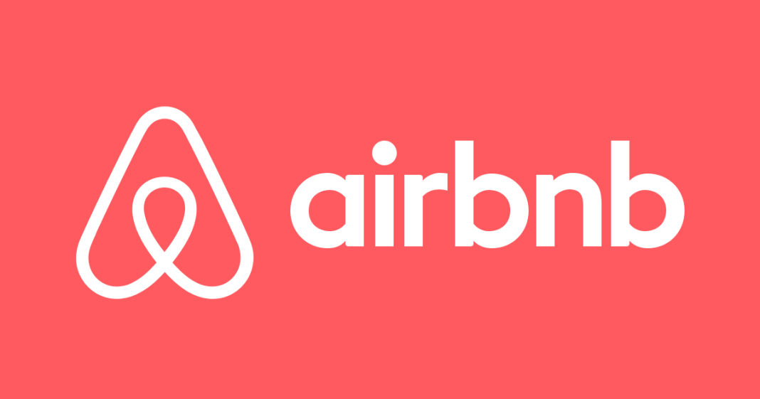 Airbnb bans parties due to coronavirus
