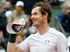 Andy Murray, Tennis, Sport