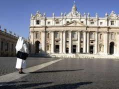 The Vatican, Italy, Sexual Harassment, Child Abuse