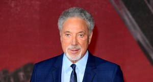 Tom Jones, Tour Dates