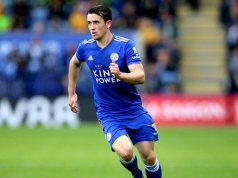 Ben Chilwell, Leicester City, Football, Sport