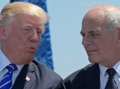 John Kelly, Donald Trump, Politics, Retirement