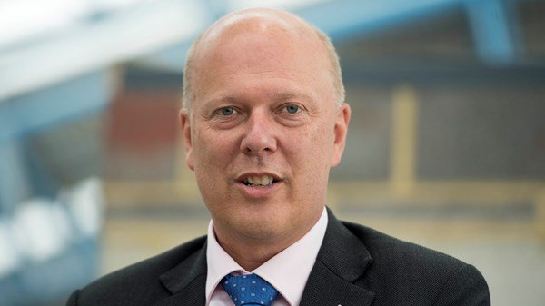 Chris Grayling, Labour Party, Jeremy Corbyn, Politics, Brexit, Tom Brake
