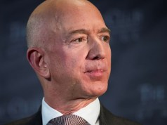 Jeff Bezos, Amazon, Mistress