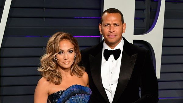 Jennifer Lopez, Alex Rodriguez, Engagement, Relationships, Showbiz