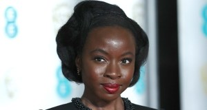 Danai Gurira, Black Panther, Marvel, Africa, Hollywood