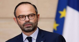 Edouard Philippe, Paris, France, Europe, Tax Cut, Emmanuel Macron