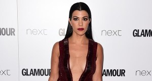 Kourtney Kardashian, Reality TV, Entertainment, Keeping Up With The Kardashians