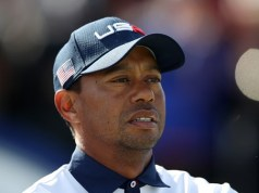 Tiger Woods, US Open, Memorial Open, Golf, Sport,